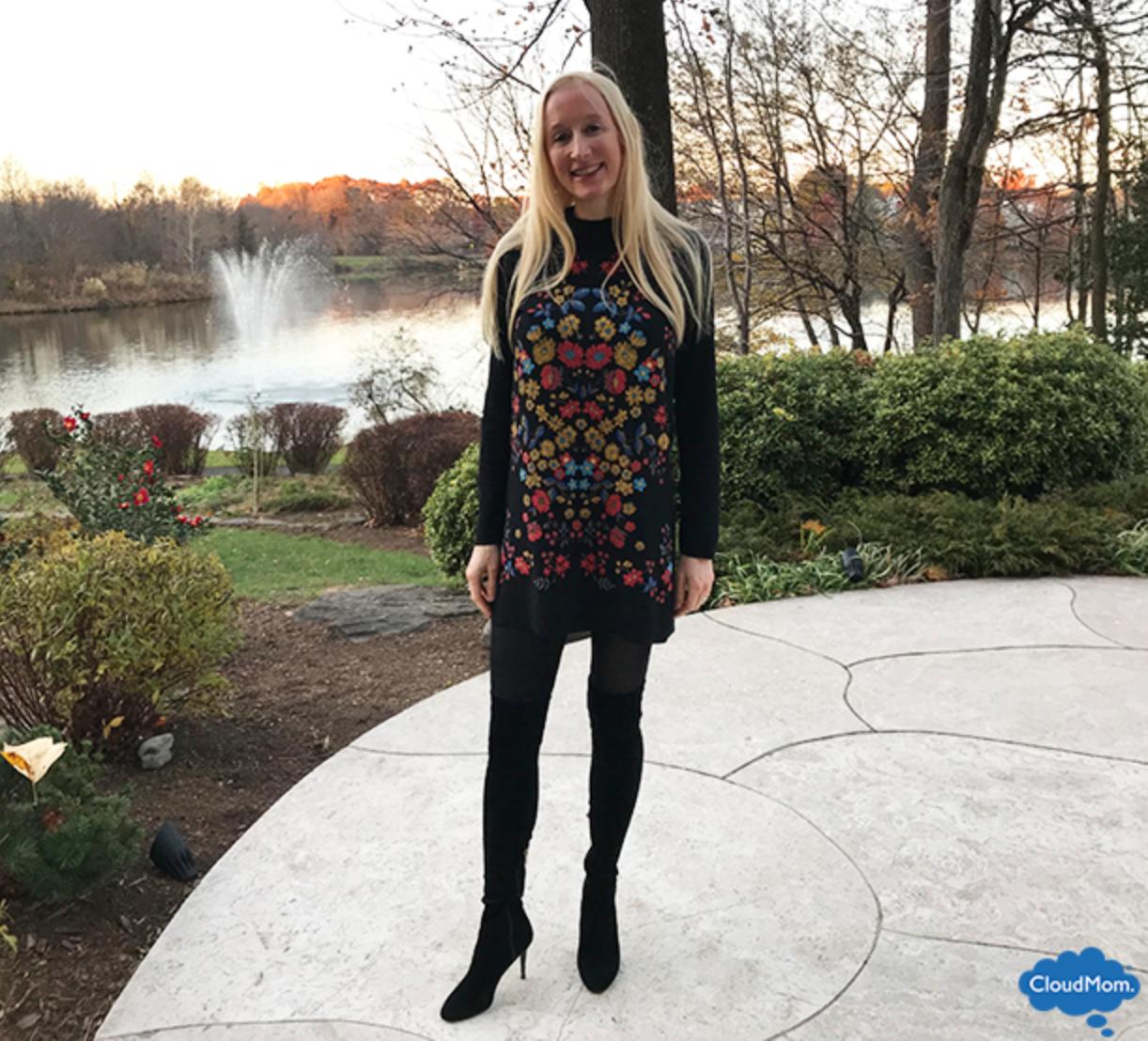 Fall Looks with Zara