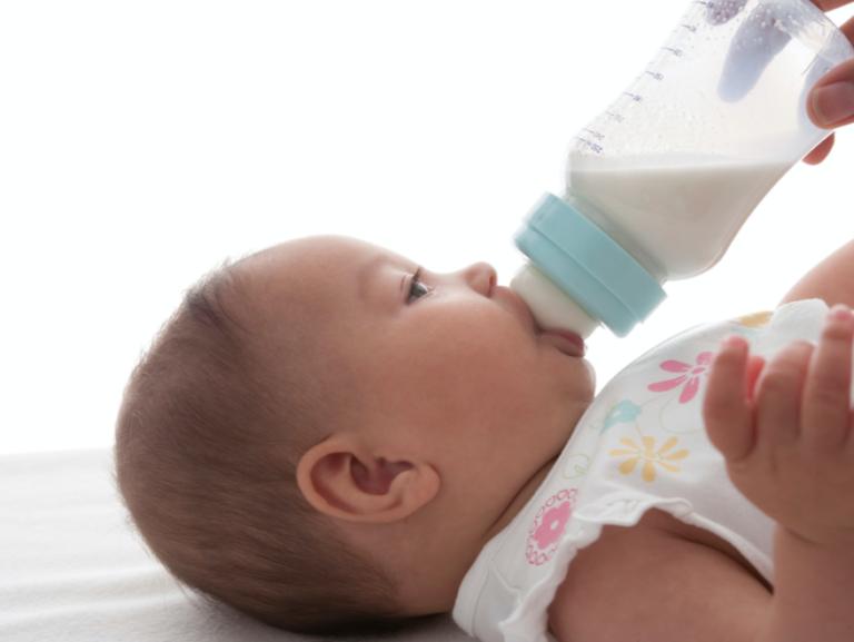 Benefits of Goat's Milk – Kabrita Review