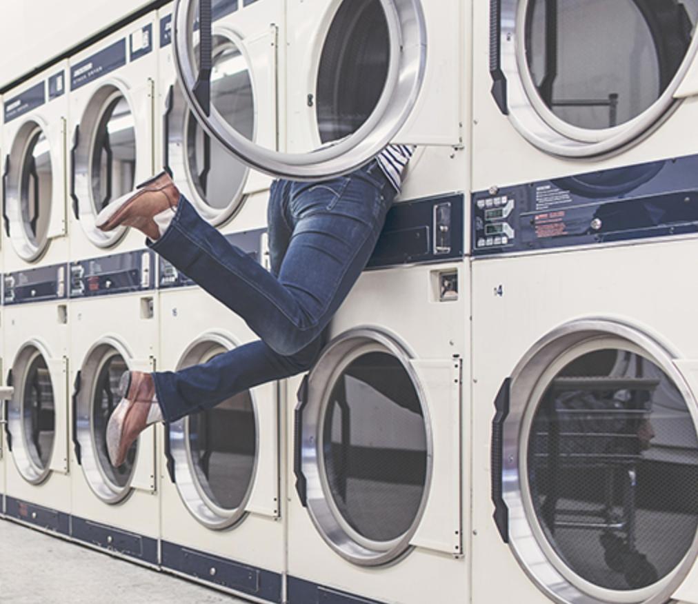 Kenmore Elite Washer & Dryer Bundle