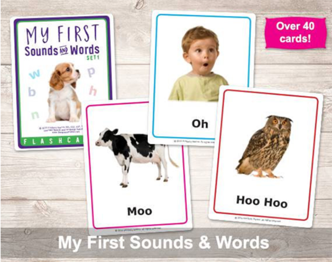 Talk to Your Baby!: Beginning Sounds