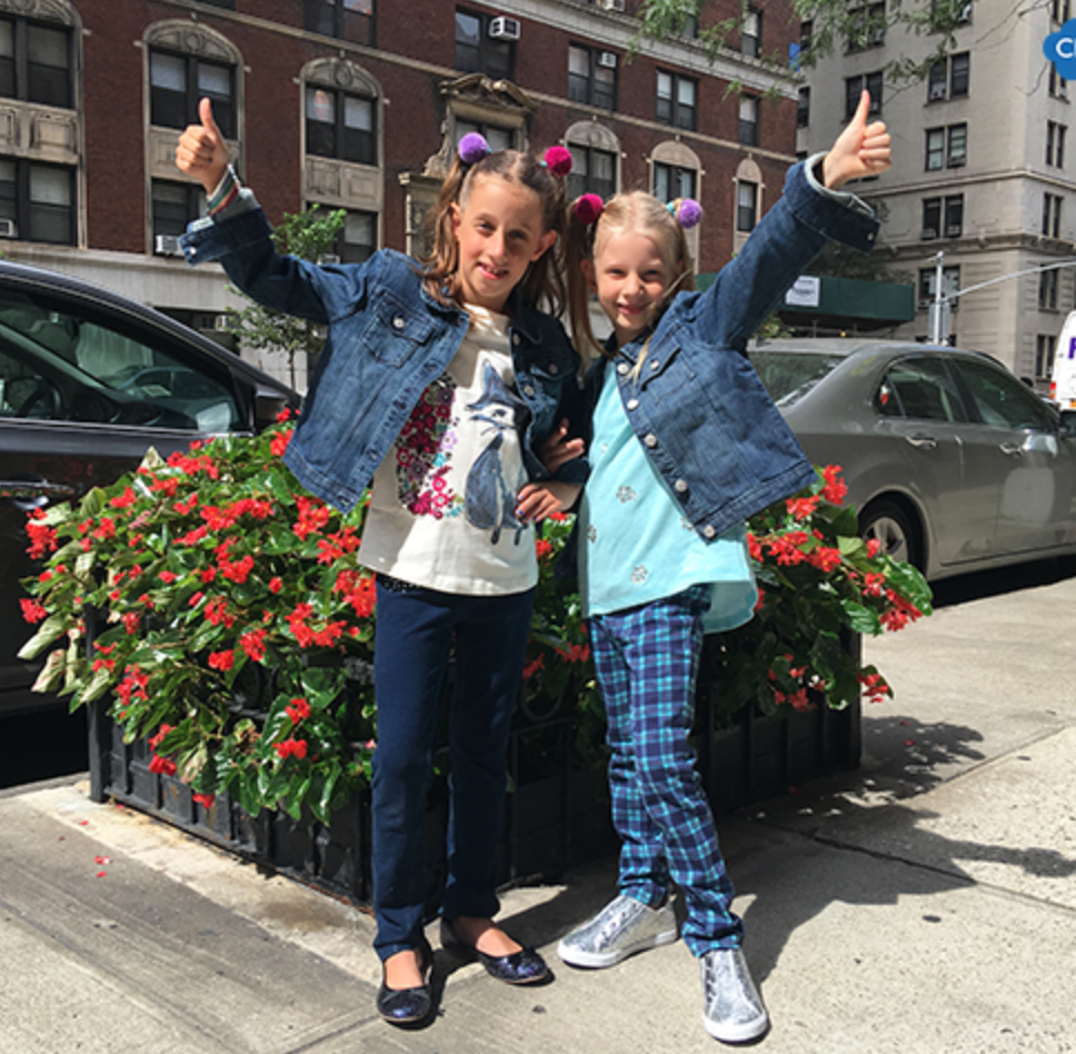Back to School Outfits – Gymboree Clothes