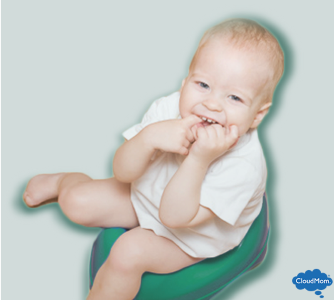 5 Tips for Relieving Baby Constipation