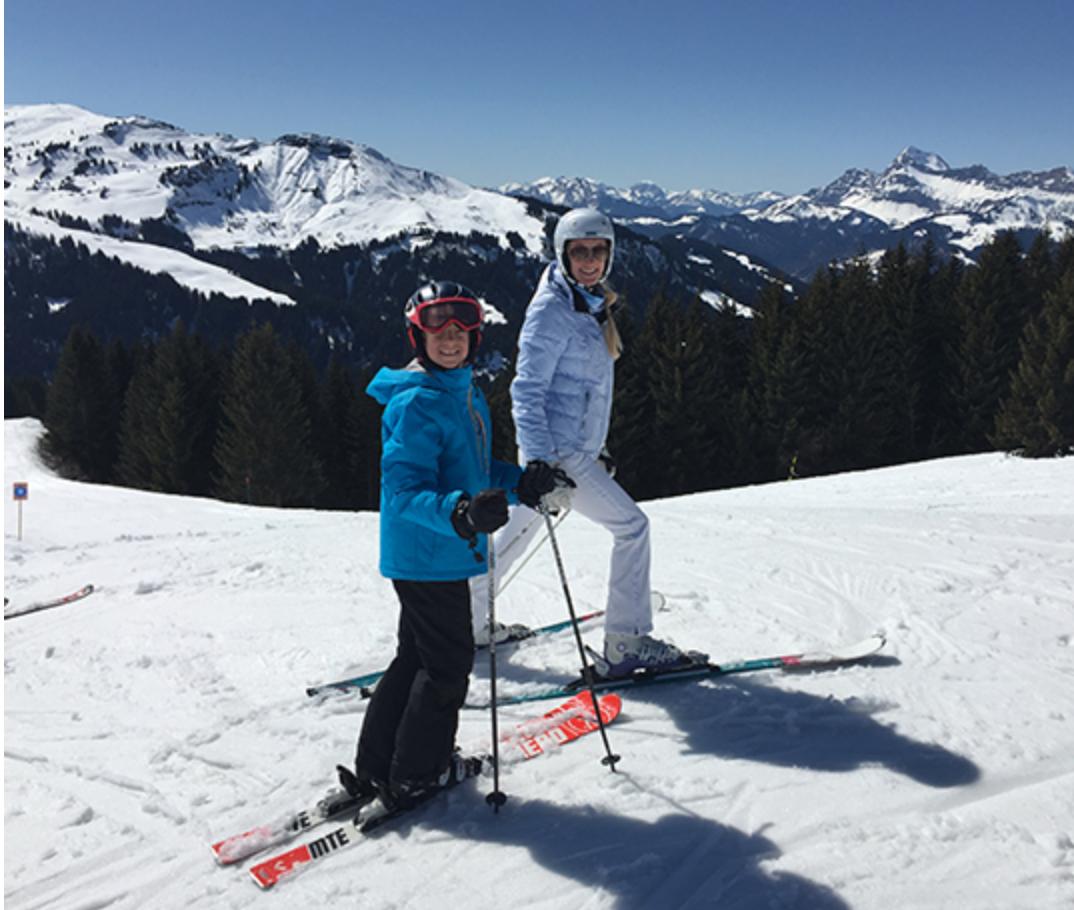 Obermeyer Ski Clothing