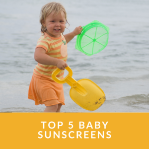 Which sunscreen is the best for babies?