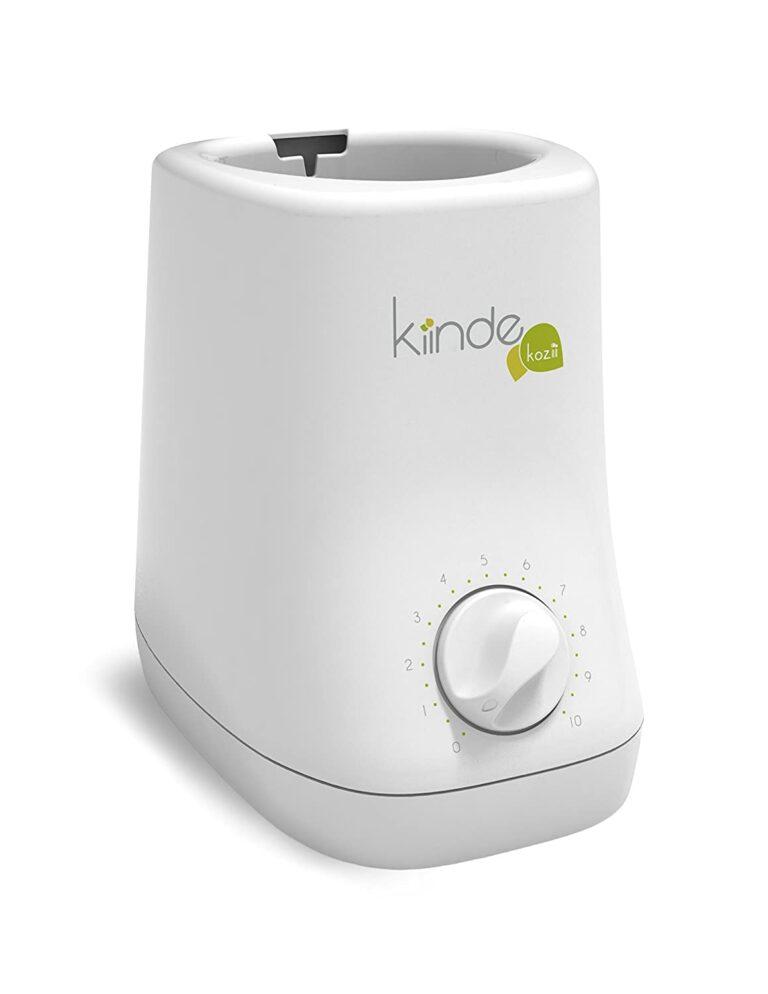 Kiinde Kozii Breast Milk Warmer and Bottle Warmer