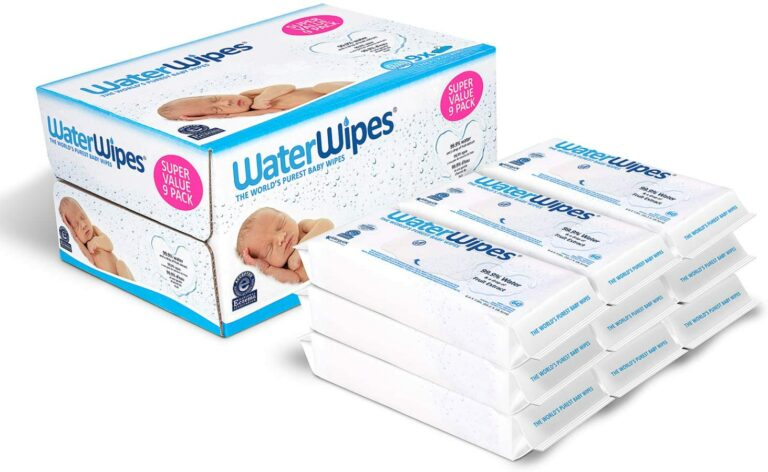 7 Best Baby Wipes of 2021
