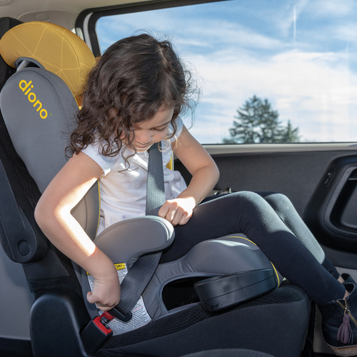 5 Best Booster Seats of 2021