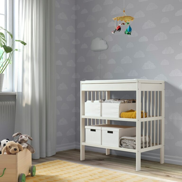 5 Best Changing Tables of 2021