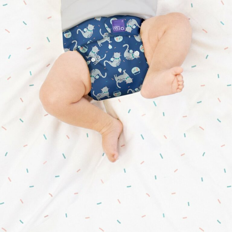 5 Best Cloth Diapers of 2021