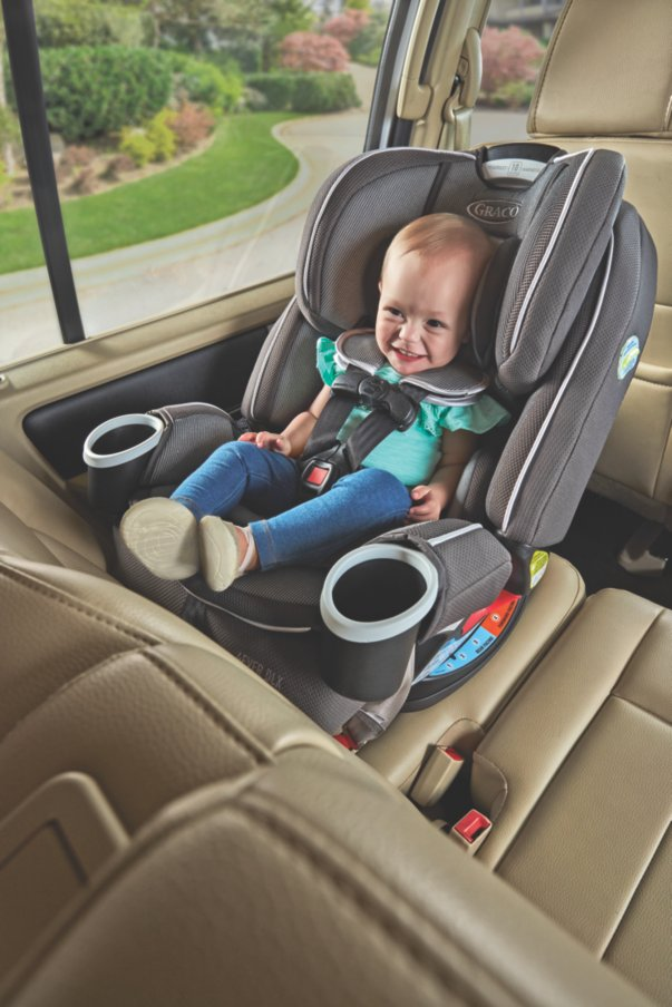 5 Best Convertible Car Seats of 2021