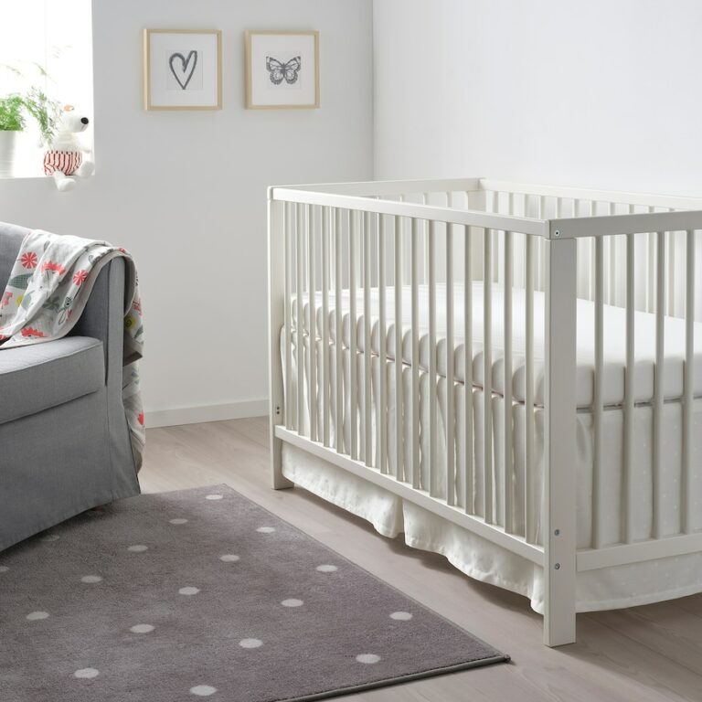 5 Best Cribs of 2021