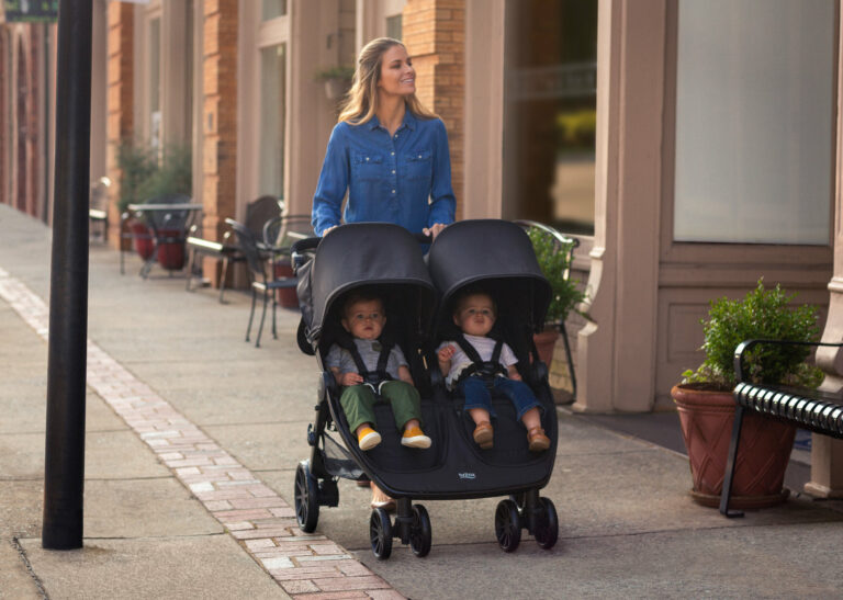 5 Best Double Strollers of 2021