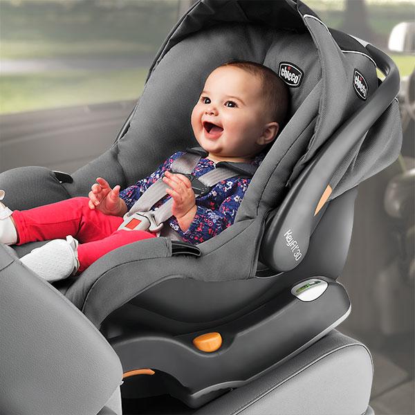 5 Best Infant Car Seats of 2021