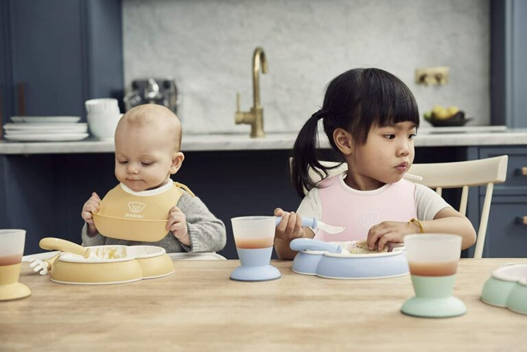 5 Best Baby Bibs of 2021