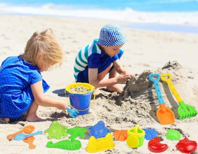 5 Best Beach Toys of 2021